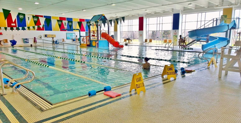 Birthday parties vernon hills park district - Spring hill recreation center swimming pool ...