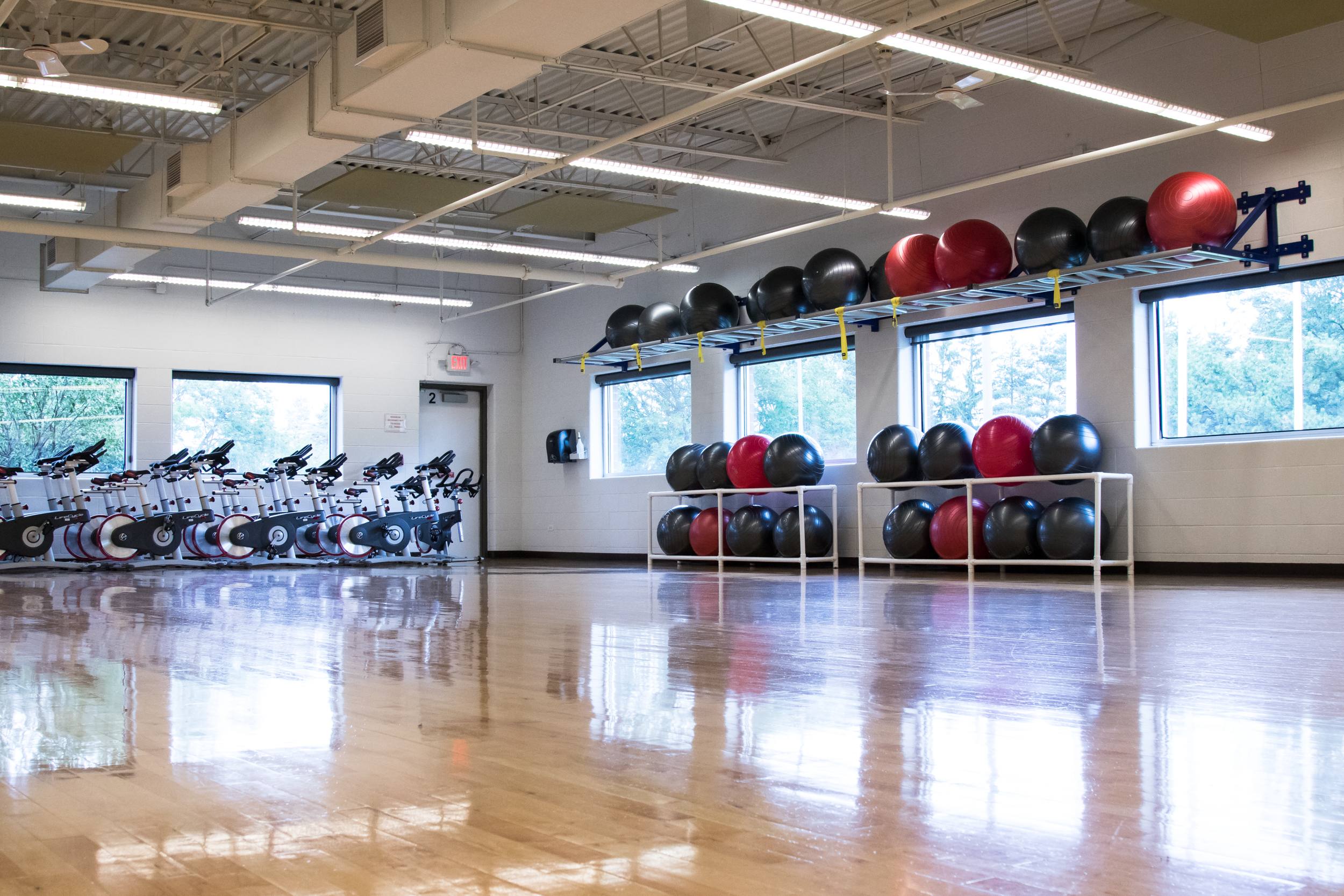 Lakeview fitness vernon hills park district gyms health club